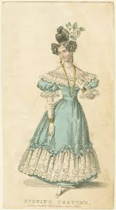 1830's Fashion